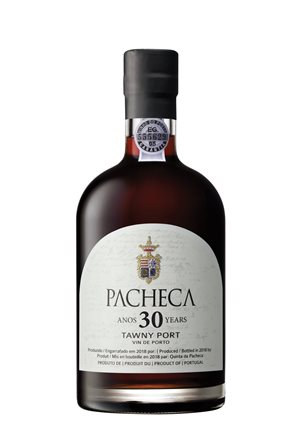 Pacheca Tawny Port 30 Years 50 cl